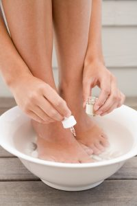 Tired Feet? Try a Foot Spa or Foot Massager